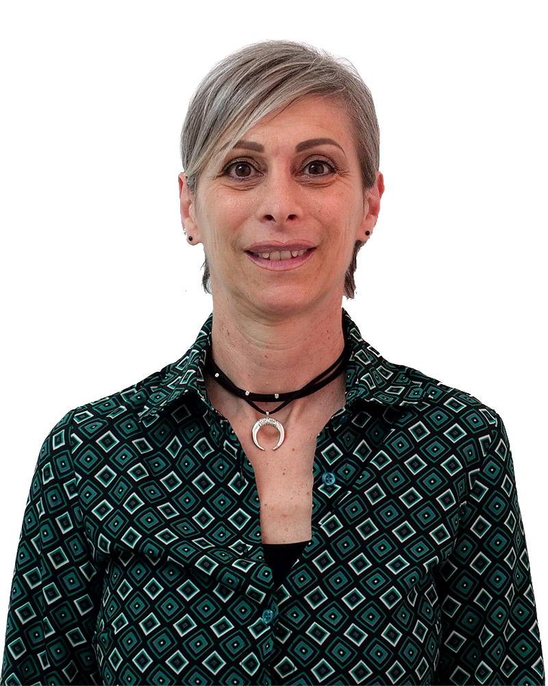 Cristina Bussi