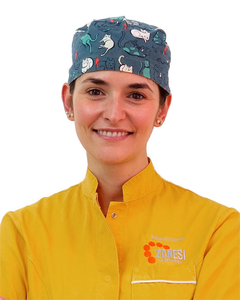 Dott.ssa Eva Carrese