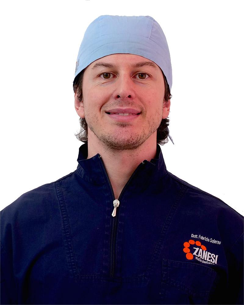 Dott. Fabrizio Salerno