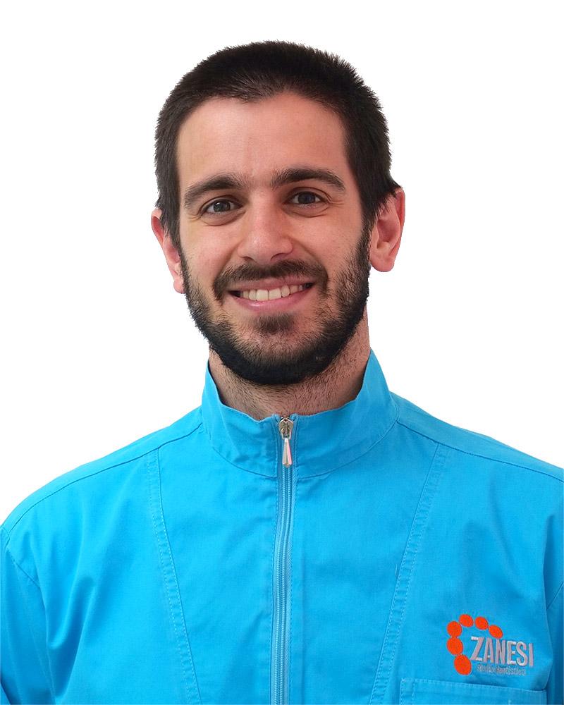 Dott. Gabriele Villani