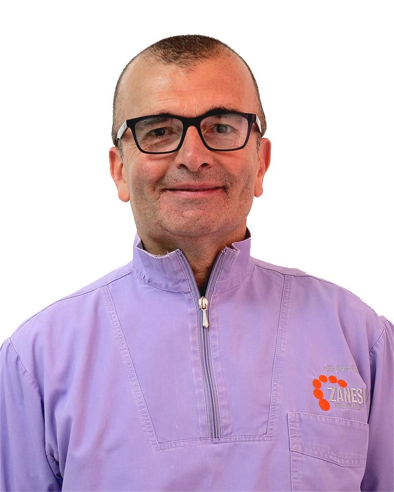 Dott. Marco Zanesi