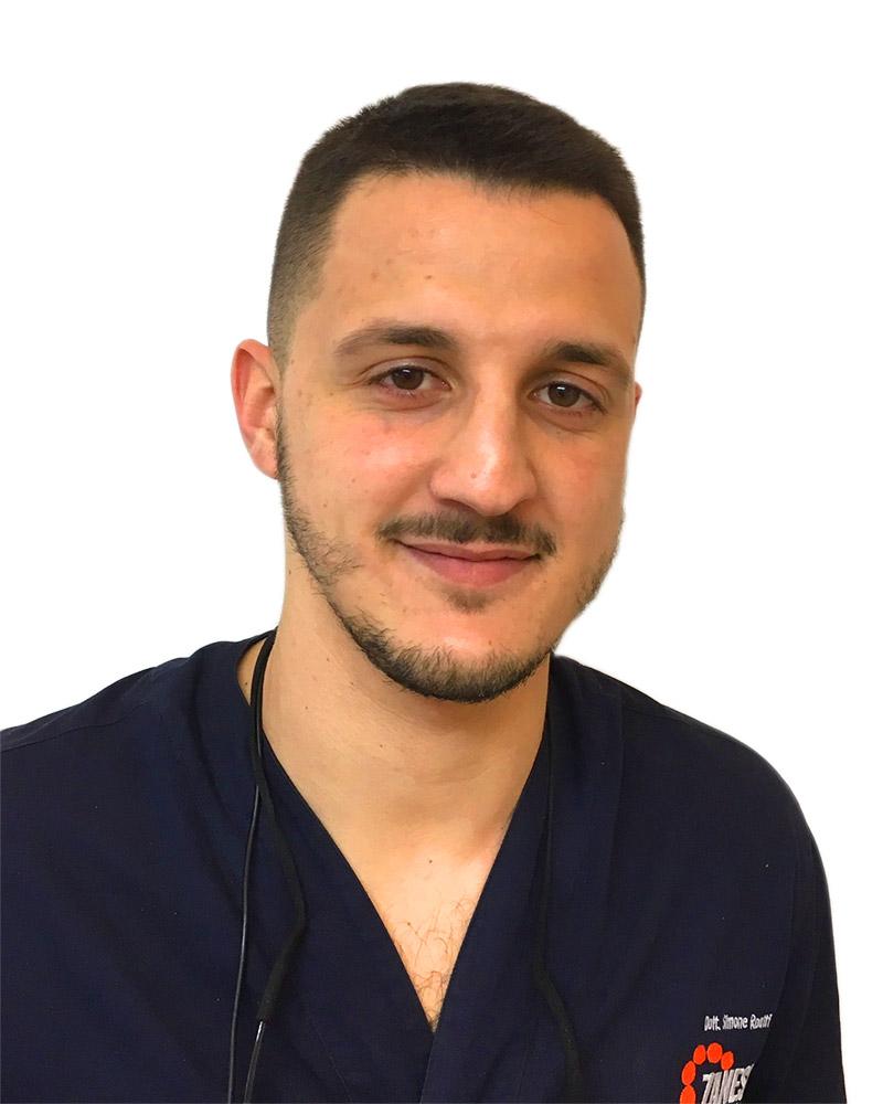 Dott. Simone Roatti